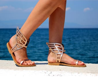 43e8a9ae896489 Winged sandals