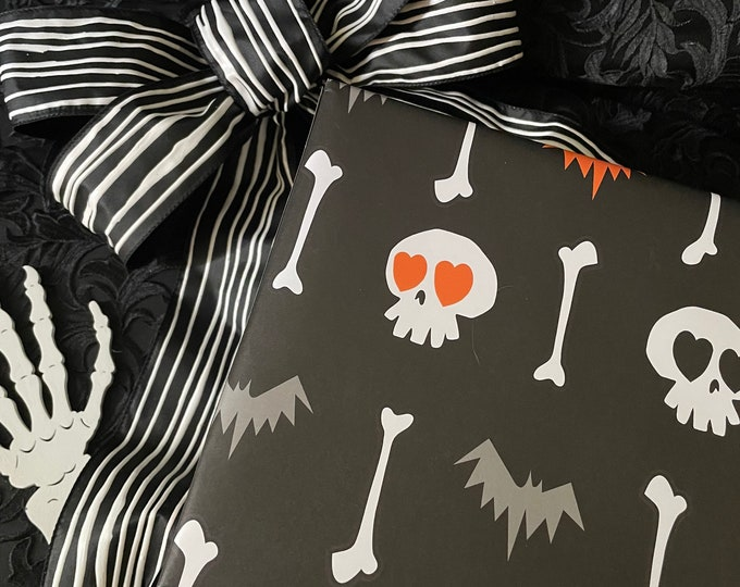 Featured listing image: Halloween Heart Eyes