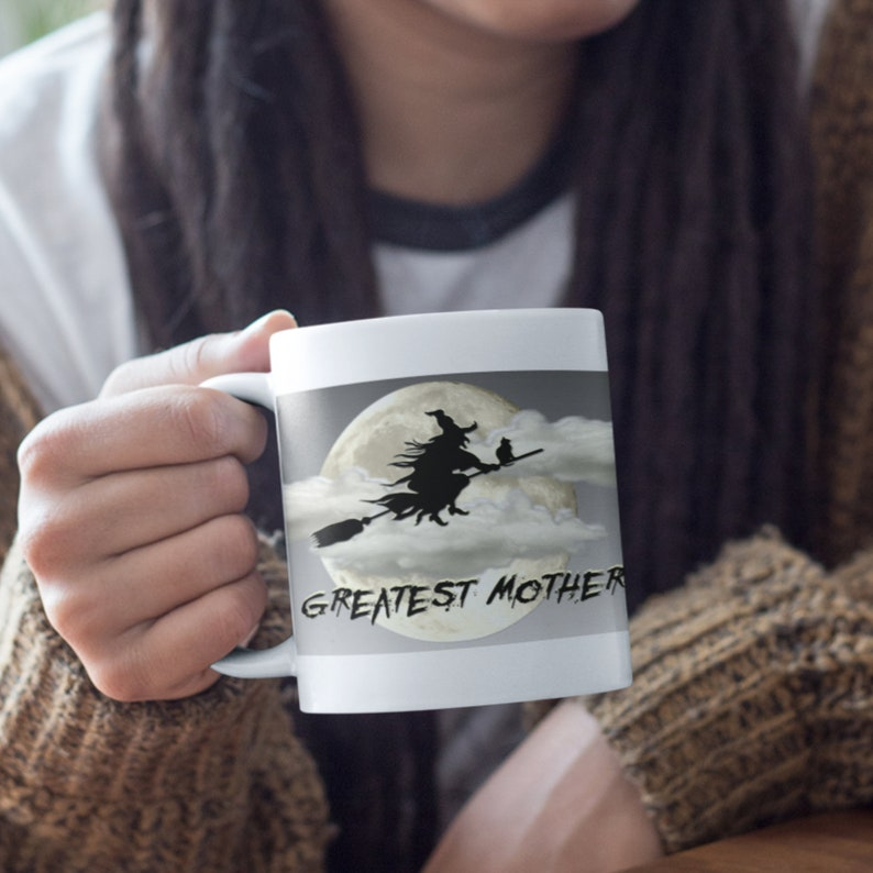 World's Greatest Mother In Law, MIL Mug, Mother In Law Witch Mug, I Hate My  Mother In Law Mug, Hot Chocolate, Pro American Mug, Coffee Mugs