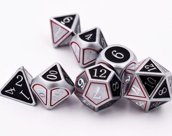 Number dice | Etsy