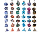 Buy 3 Get 1 FREE-DnD Dice-Critical Roll dice-dungeons and dragons-Dice Set DnD-Gaming Dice-rpg d20-Polyhedral Dice Set