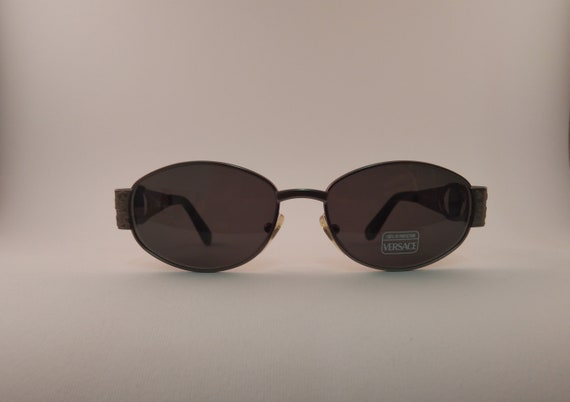 ORIGINAL *GIANNI VERSACE* Sonnenbrille Sunglasses Brille
