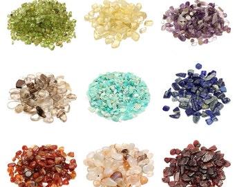 Crushed Quartz, Mineral Gravel, Crushed Stones, Smoky Quartz, Smoky Quartz Tumbled, Smokey Quartz, Amazonite, Raw Amazonite, Natural Sand