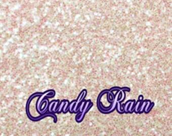 Candy Rain Chunky Glitter