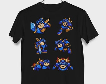Sparkster Stages Shirt