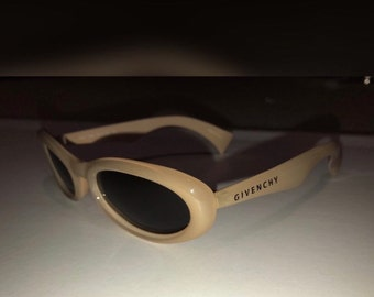 4cb8eec78867 Vintage Authentic Givenchy Shades French Style Sunglasses - Rare