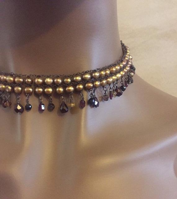Sterling Silver Beautiful Genuine Pearls and Gemst
