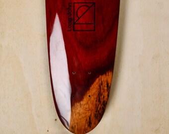 Longboard padauk