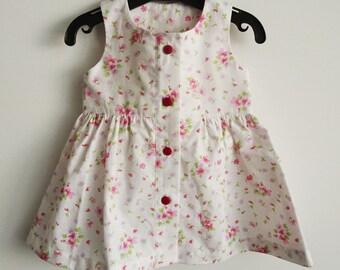 6 months baby dress