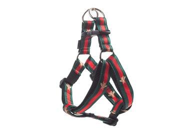 e678b081c29dc7 Gucci dog harness