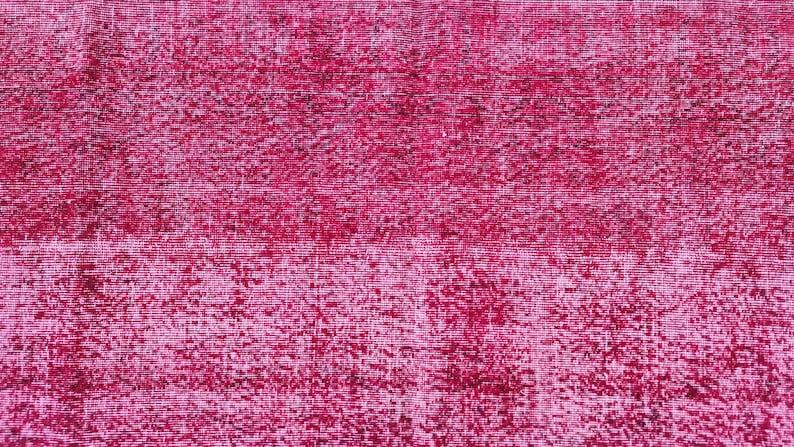 Eclectic Rug Kitchen rug living room Rug Runner rug Design Rug Boho Rug Anatolian Rug Red Stair Rug 2/'9/'/' ft x 8/'6/'/' ft turkish Rug
