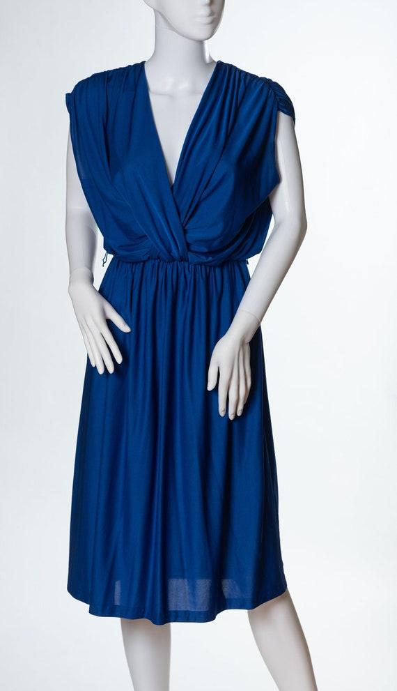 Lovely Vintage Dress by Vicky Vaughn Junior