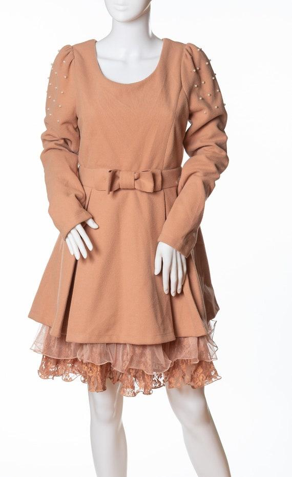 NWT RYU Winter Coat Dress