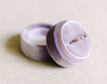 Colibri Ring Box