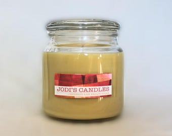 Soy Blend Scented Candle 16oz