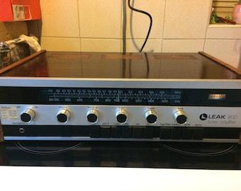 Leak 1800  amplifier