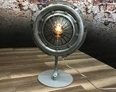 Clutch Pressure Plate Lamp