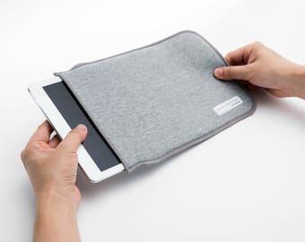 Light Fitter Tablet & Laptop Sleeve