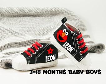 Birthday shoes | Etsy