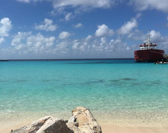 A day in Grand Turks - Photography