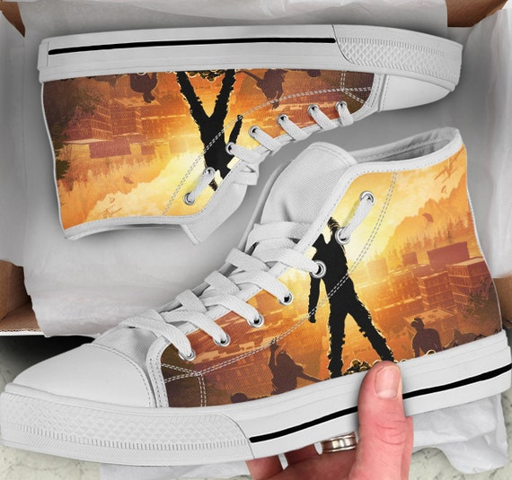 him Shoes Colorful Tops Gift Shoes Shoes Converse Women's high H1Z1 Looks sneakers Sneakers H1Z1 her Men's Tops High for like SUXvnwWqn