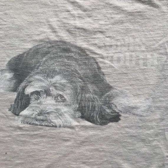 Sonic Youth Original Folk Blues vintage shirt 1998