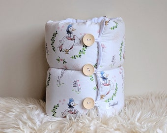 Feeding and Support Pillow