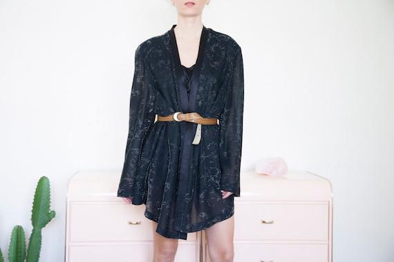 Oversized Sparkle Top Dress
