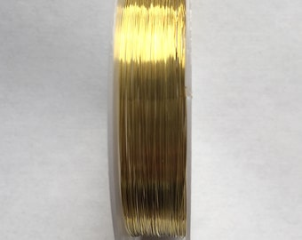 CSW12 Approx. 9.9ft Copper Square Wire 12ga 2.06mm Soft
