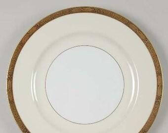 Noritake Goldkin Dinner Plate