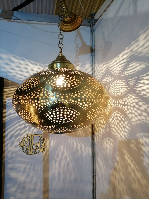 Moroccan Ceiling Pendant Light Moroccan Ceiling Lamp Etsy