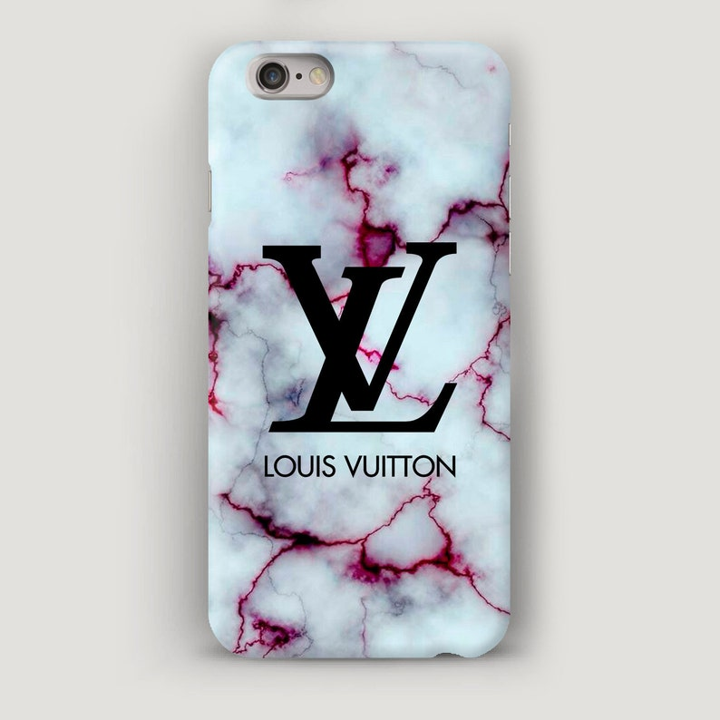 3b07bf0b4a2e Louis Vuitton iPhone 7 Case iPhone 6S Case iPhone 8 Plus