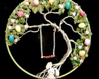 Spring tree of life