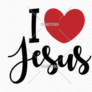 I Love Jesus And Naps Svg Design For Cricut Silhouette And Etsy