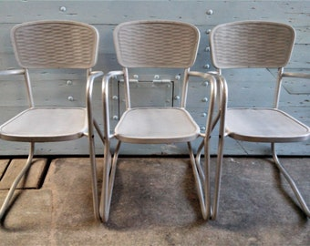 Gaston Viort chair (3 available)