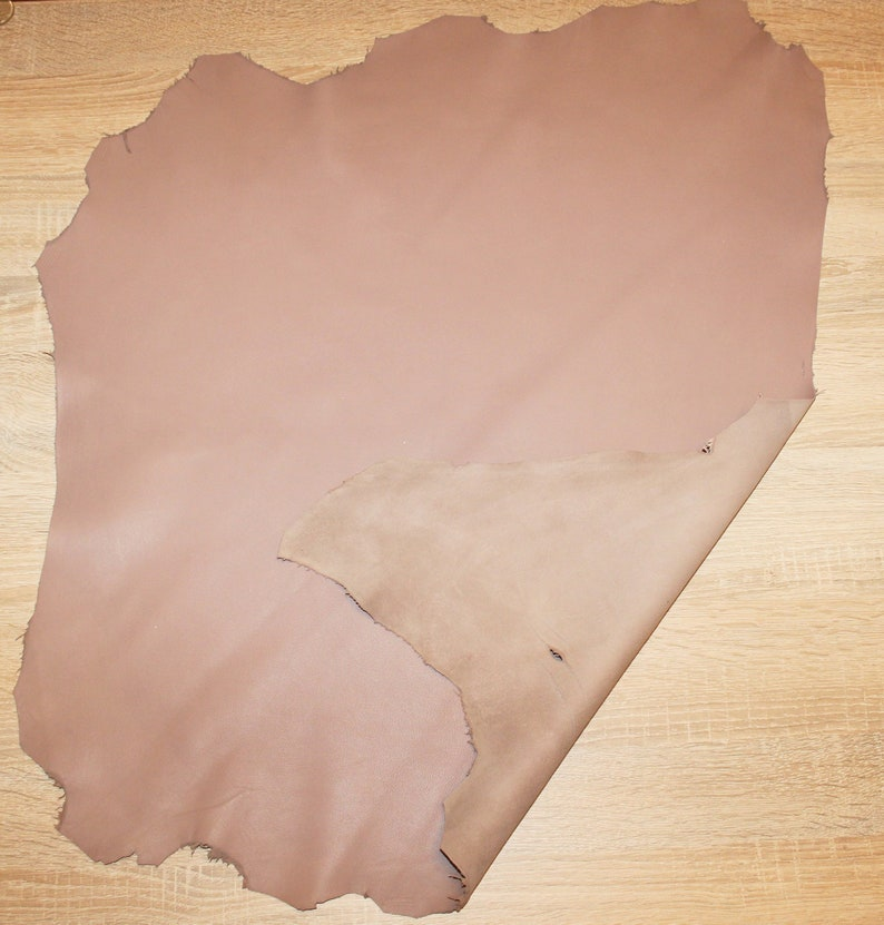 italian leather nappa leather leather for bags lamb skin Beige sheep leather N66 leather for accessories Italian leather nappa