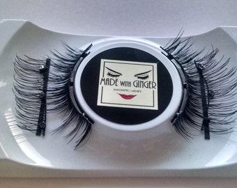 Handmade Magnetic Eyelashes