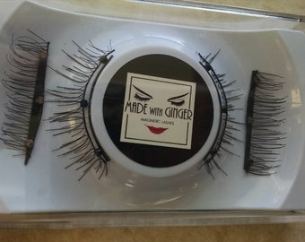 Natural Look Magnetic Lashes
