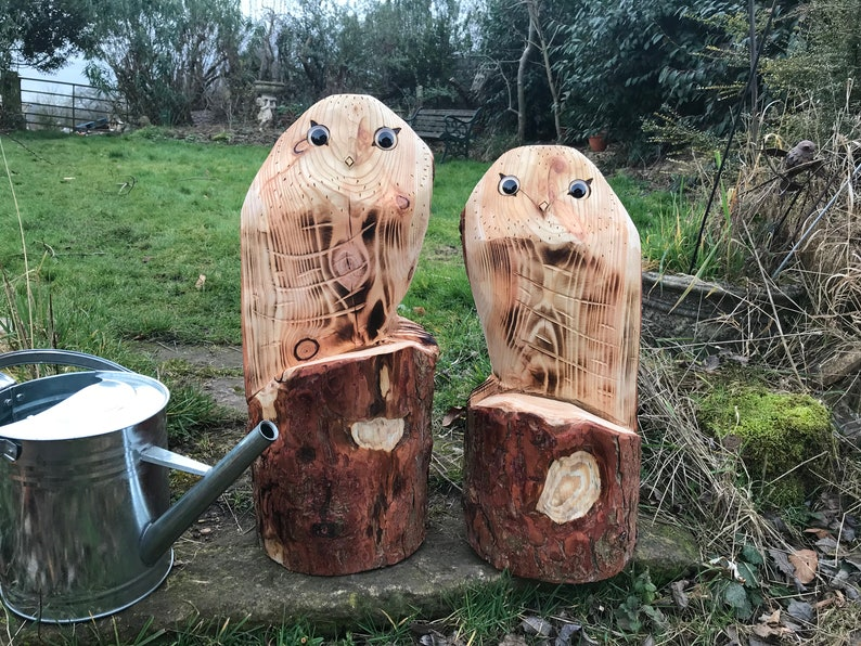Chainsaw carved owls for sale in quitman tx offerup