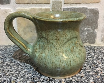 Mountain Range Mug