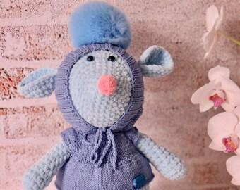 2000 Darmowe Wzory: amigurumi Wzór Cat Crochet na Stylowi.pl | 270x340