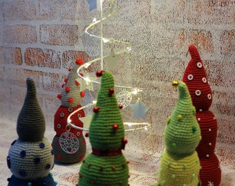 Landhaus Weihnachtsdeko Etsy