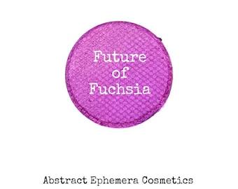 Future of Fuchsia - Duochrome Eyeshadow