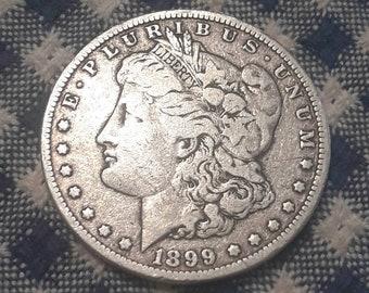 Dollars Coins