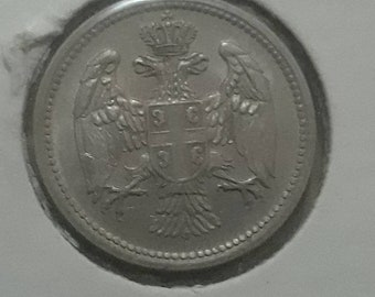 1917 Serbia/Yugoslavia 10 para