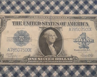 Large Currency
