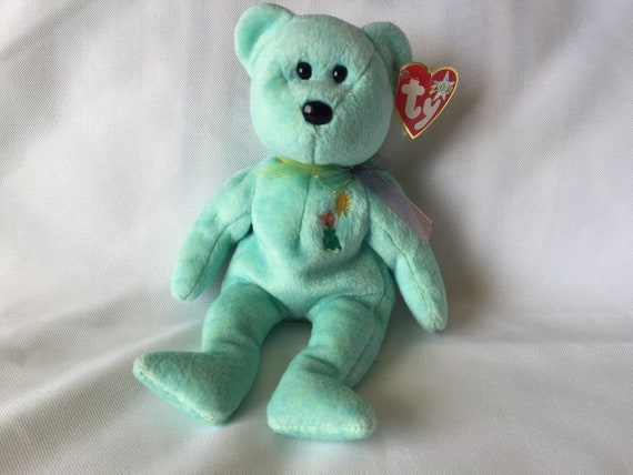 77044a1e4f2 TY Beanie Baby   ARIEL The Bear. Retired. Used