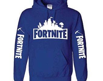 Fortnite Hoodie Etsy