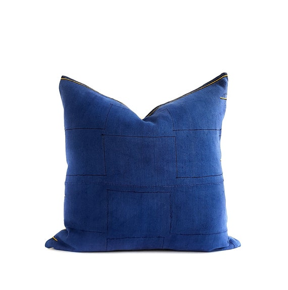 Blue pillowcase | Etsy