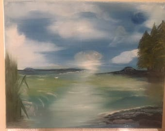 Daytime Tide